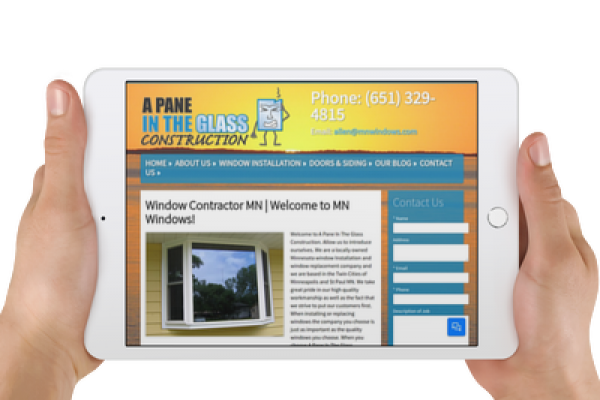Minneapolis Window Contractor