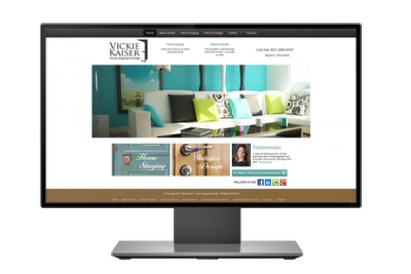 Web Design Stillwater