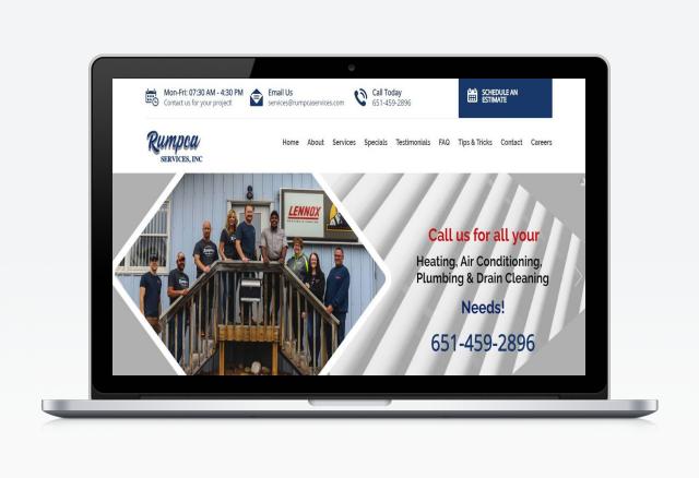 Rumpca Services, Inc