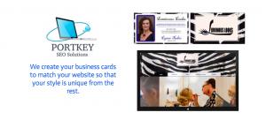 Custom Business Cards Lake Elmo MN