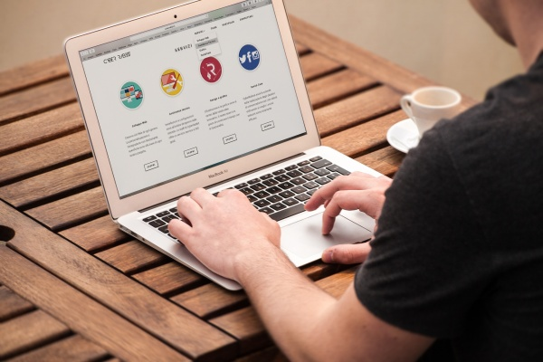 Small Business Web Design Roseville MN