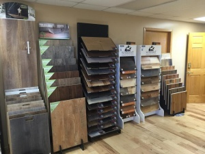Custom Cabinets and Flooring Hastings MN