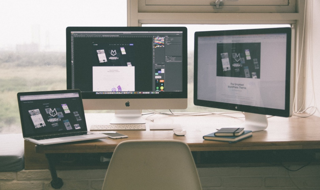 Website Design in St Louis Park MN