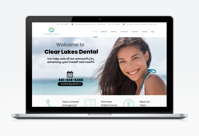 Clear Lakes Dental
