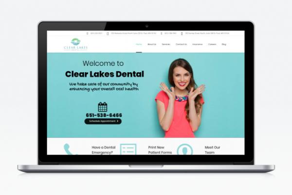 Clear Lakes Dental