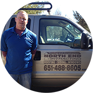 Nearby Roofing Contractor St Paul MN