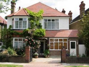 Vacation Home Rental London UK