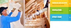 Insulation Contractor Saint Paul MN