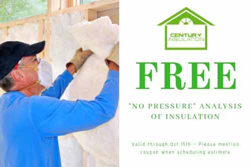 Minneapolis Spray Foam Insulation