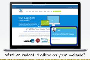 Website Design Bloomington Minnesota