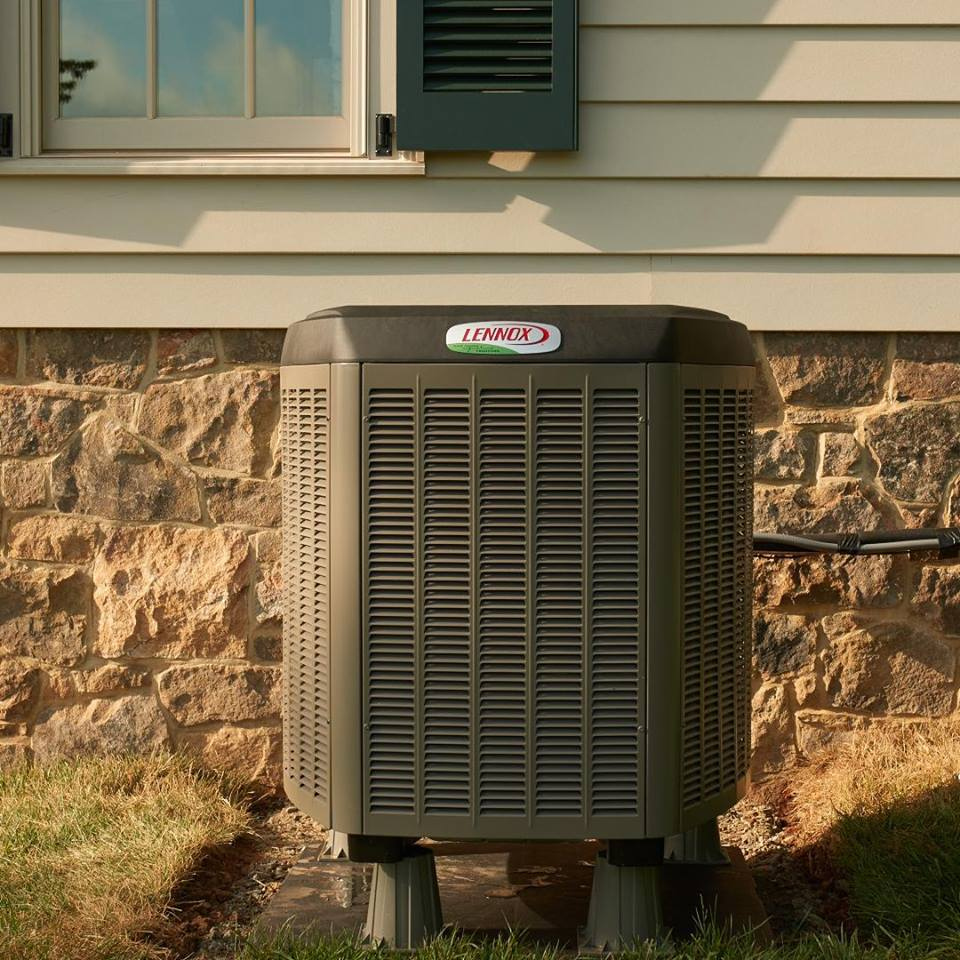 Air Conditioning Installation Woodbury MN