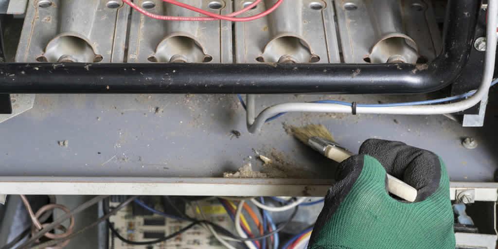 Furnace Repairs Minneapolis MN