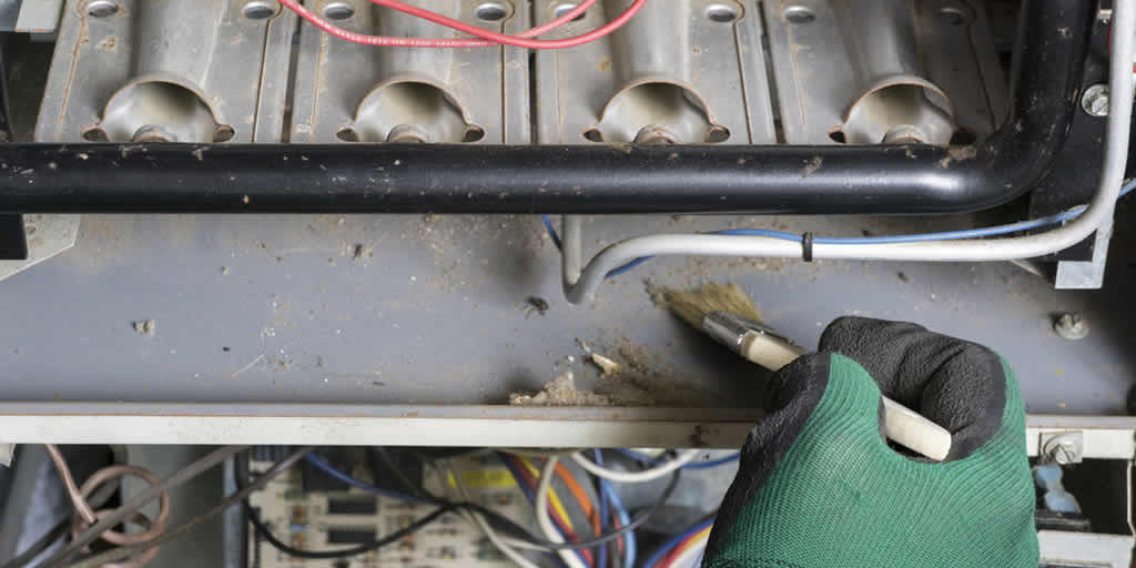 Furnace Repair Near Minneapolis MN